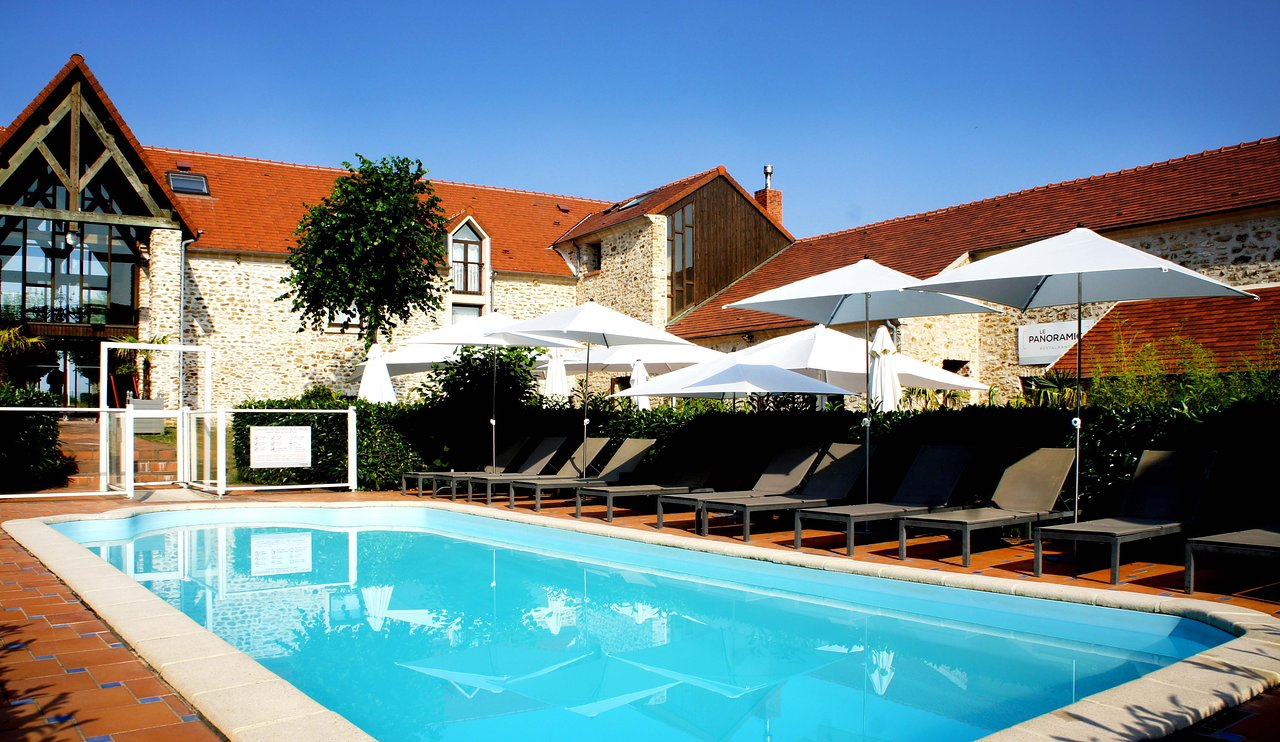 The Best Hotels In Crecy-La-Chapelle For 2020 (From $49 ... à Piscine Bailly Romainvillier