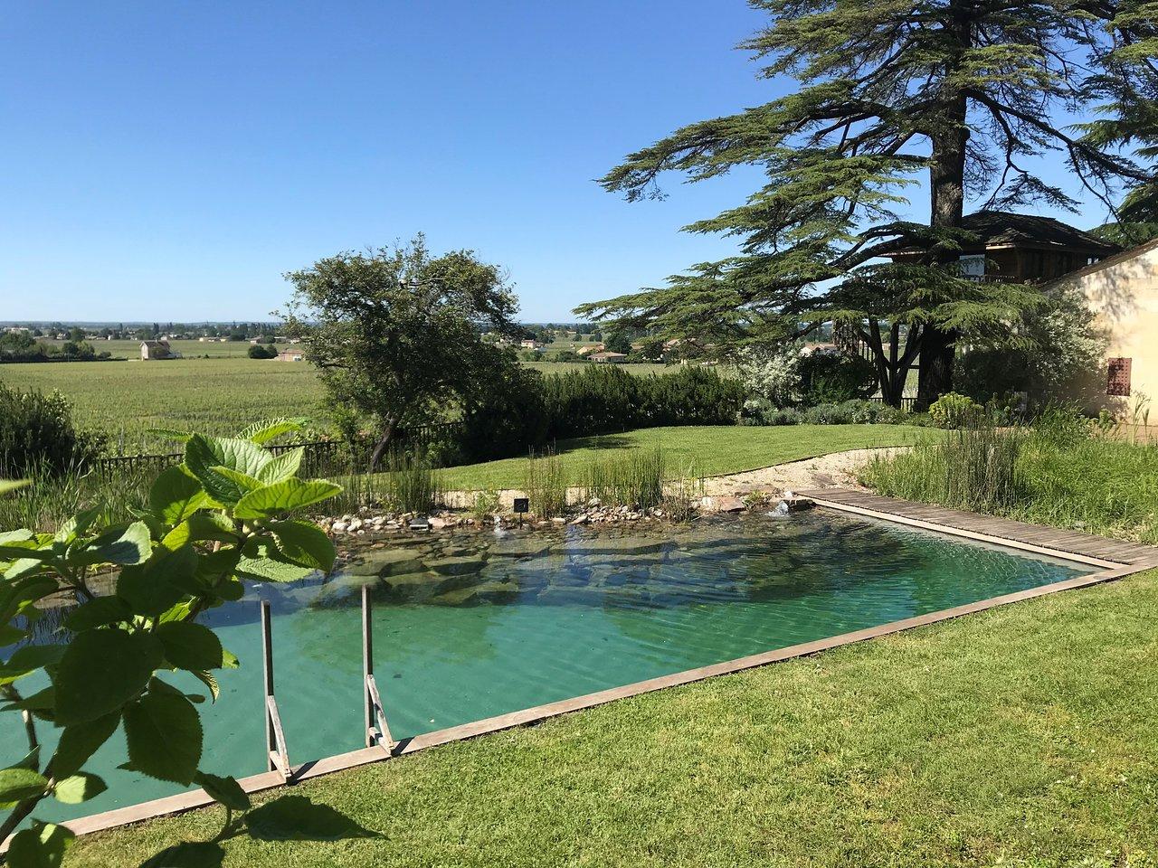 The Best Motels Near Chateau Ambe Tour Pourret, Saint ... destiné Piscine Lormont