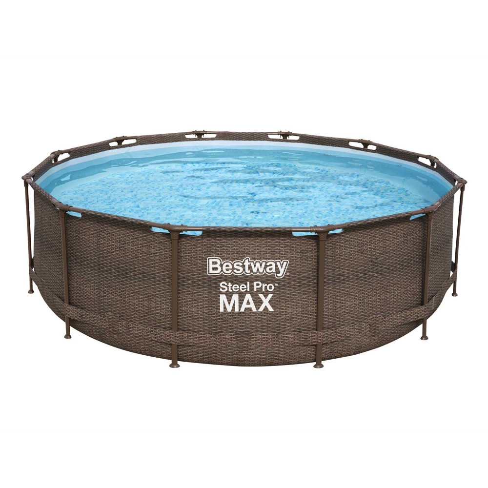 The Best Piscina Bestway Steel Pro Max - Frae Kmu End T encequiconcerne Piscine Bestway Avis