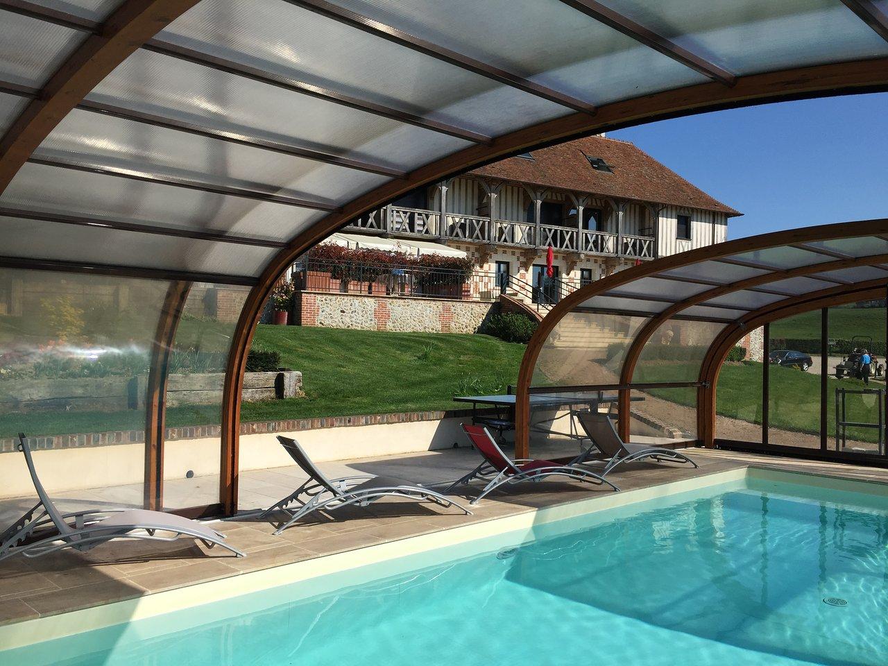 The Best Saint-Samson-De-La-Roque Bed And Breakfasts Of 2020 ... pour Piscine Montivilliers