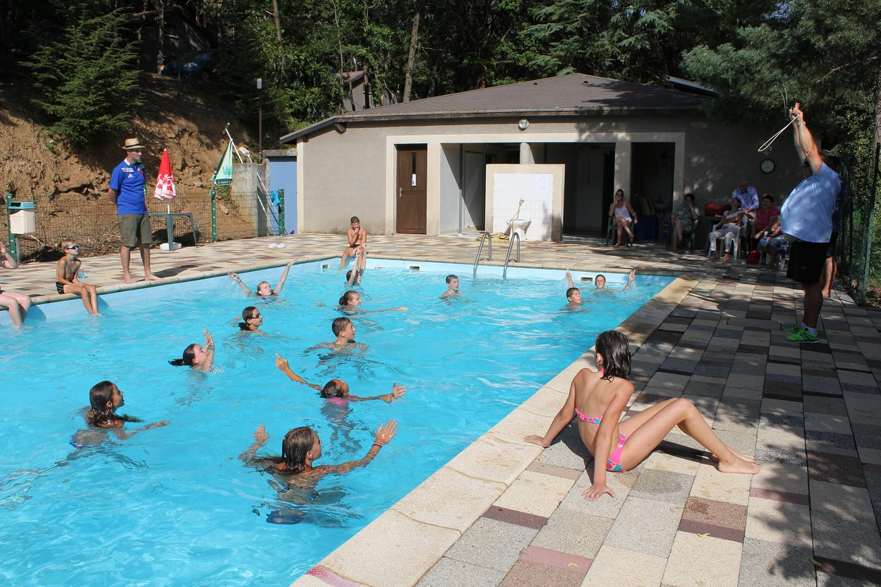 The Best Saint-Victor Camping Of 2020 (With Prices ... intérieur Piscine St Vallier