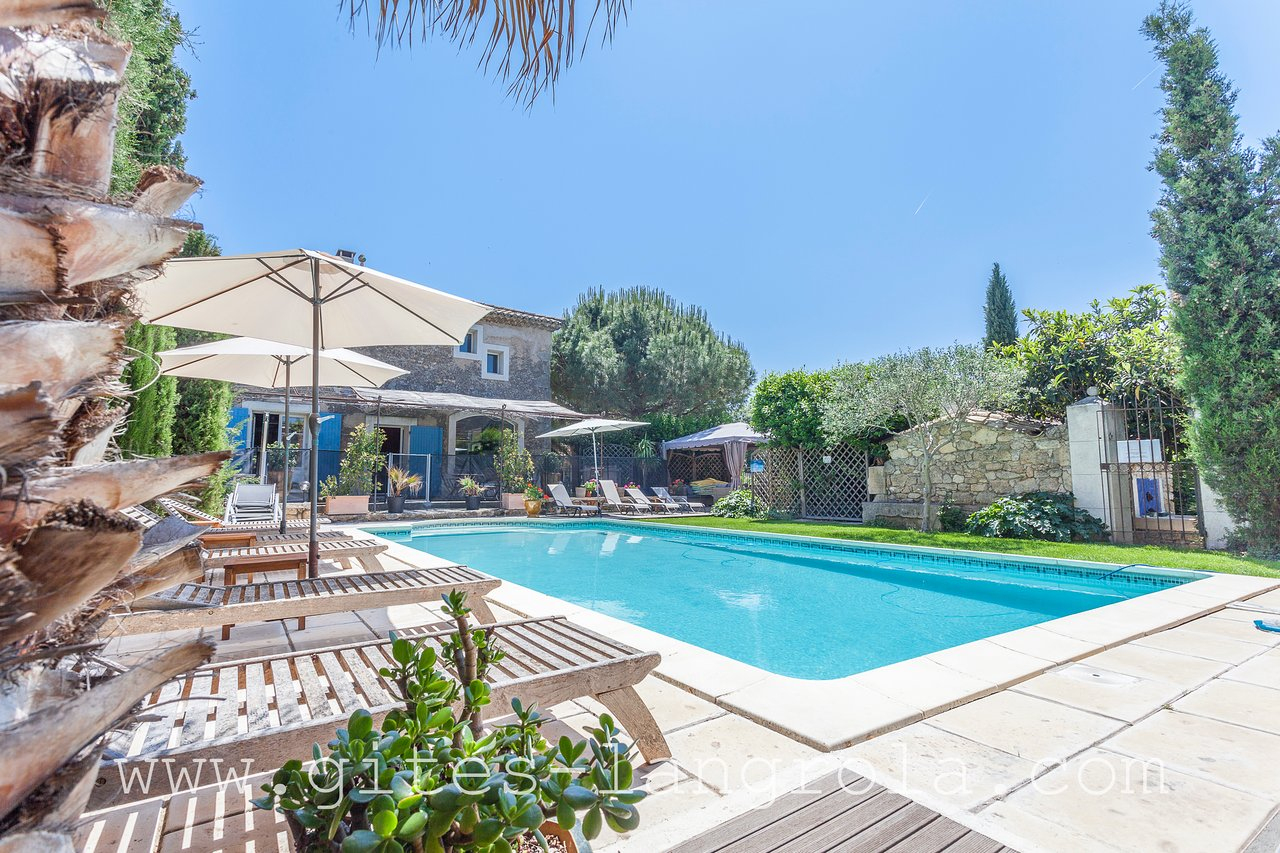 The Best Serignan Cottages Of 2019 (With Prices) - Tripadvisor serapportantà Aloha Piscine