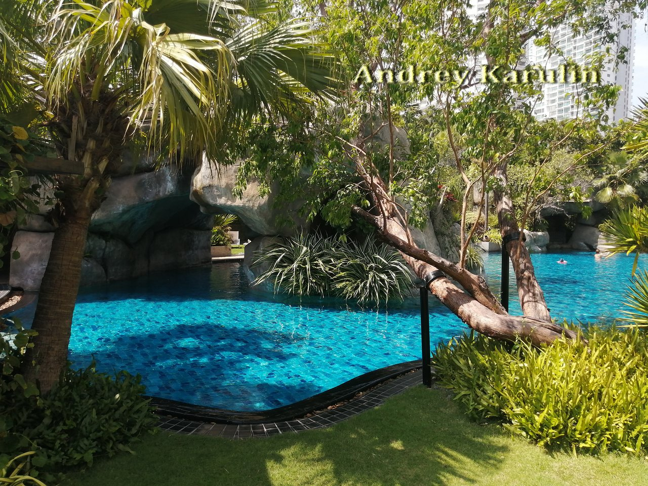 The Riviera Wongamat By Pattaya Holiday $13 ($̶2̶1̶ ... concernant Piscine Saran