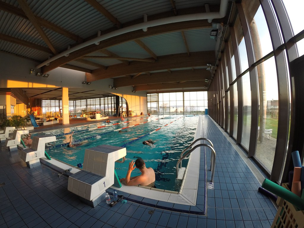 The World's Best Photos Of Natation And Oise - Flickr Hive Mind tout Piscine Breteuil