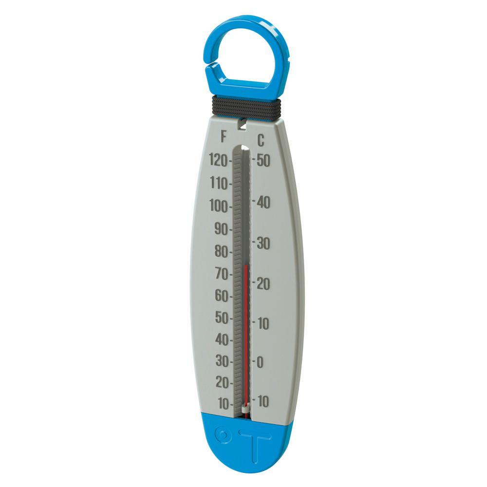 Thermomètre De Piscine S17 De Maistays | Walmart Canada avec Thermometre Piscine Connecté