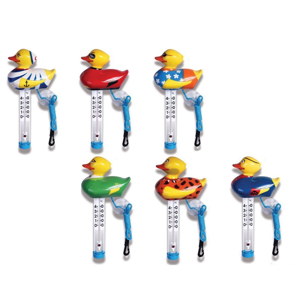 Thermomètre Mr Duck - Kokido - Taille : Taille Unique ... pour Manomano Piscine
