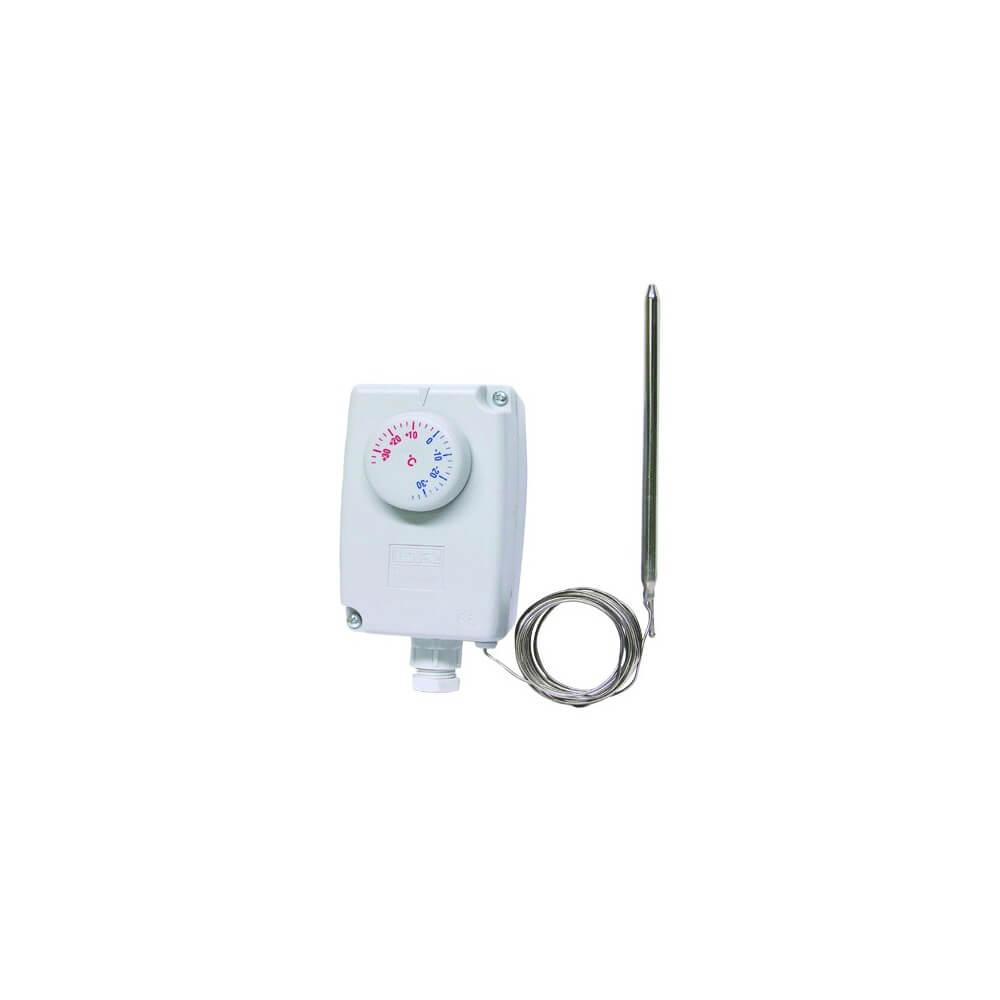 Thermostat Hors Gel Mécanique Thg intérieur Coffret Hors Gel Piscine