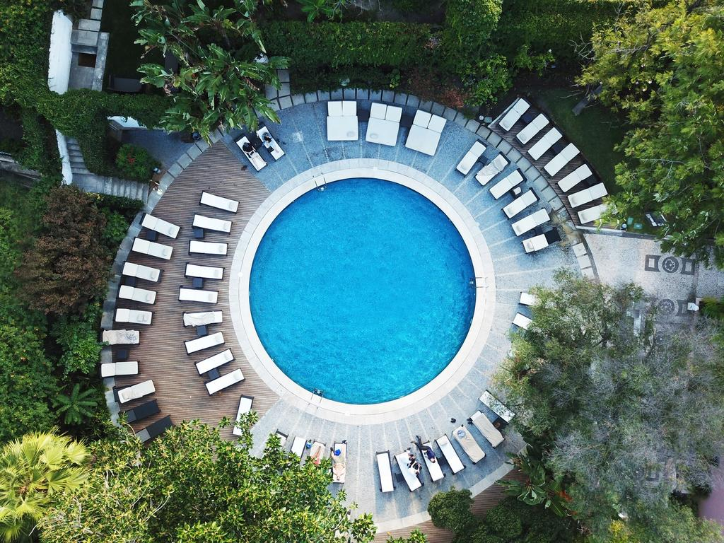 Tivoli Avenida Liberdade Lisboa – The Leading Hotels Of The ... serapportantà Hotel Lisbonne Avec Piscine