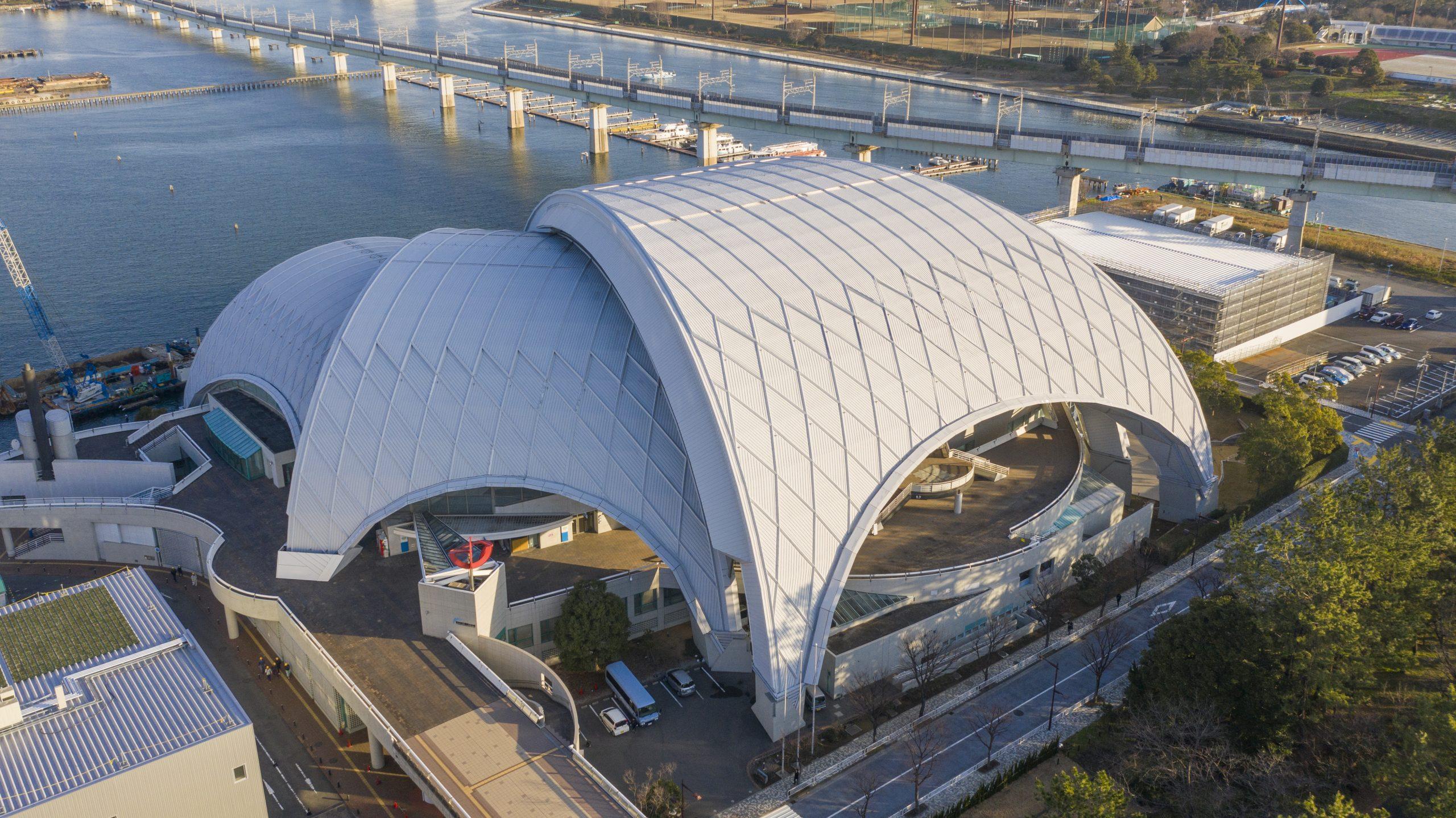 Tokyo Tatsumi International Swimming Center - Wikiwand à Piscine Coliseum