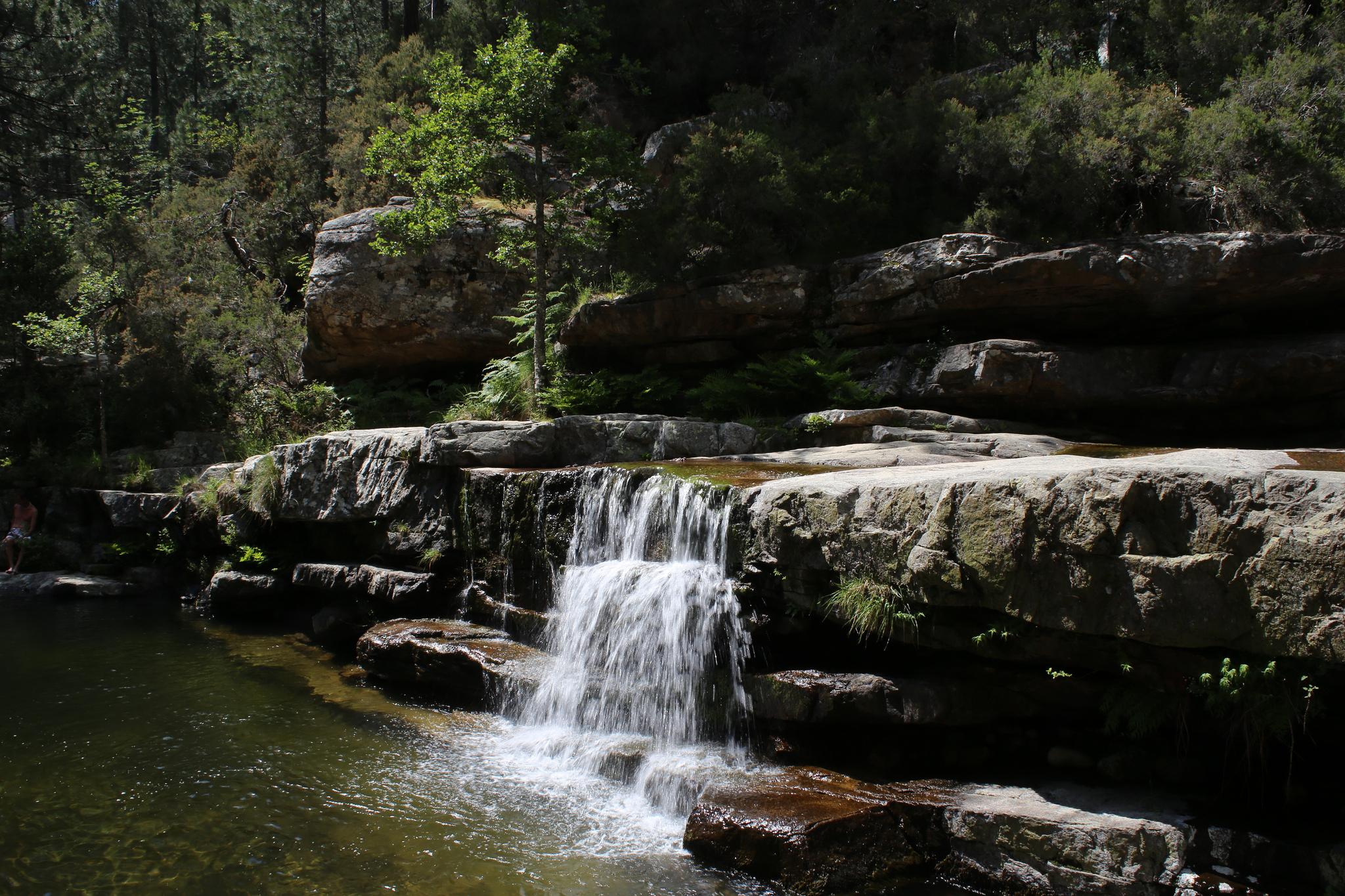 Top 5 Des Plus Belles Piscines Naturelles De Corse concernant Piscine Naturelle D Eau Chaude Corse Du Sud