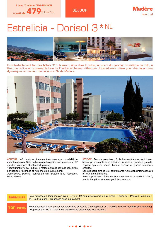 Top Brochure Groupes 2018 - Calameo Downloader avec Piscine Du Lido