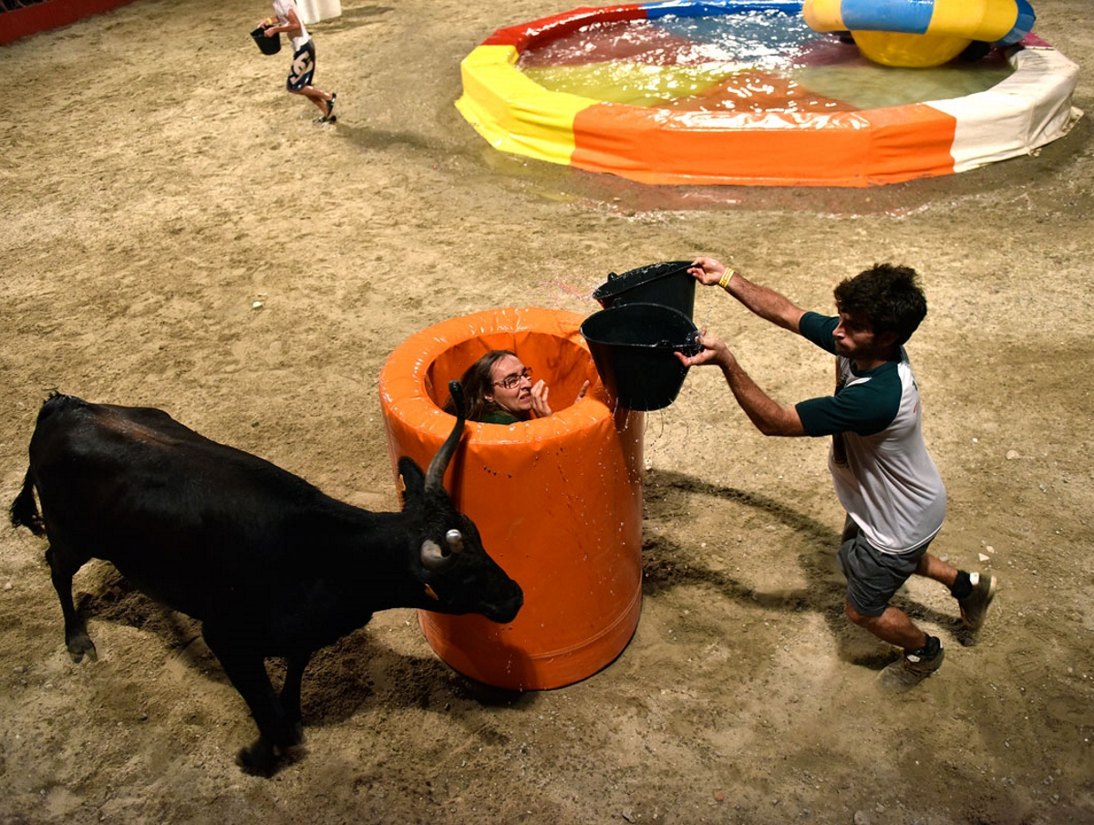 Toro Piscine Labat   Seignosse (Landes) Vos Vacances À Seignosse concernant Toro Piscine Labat