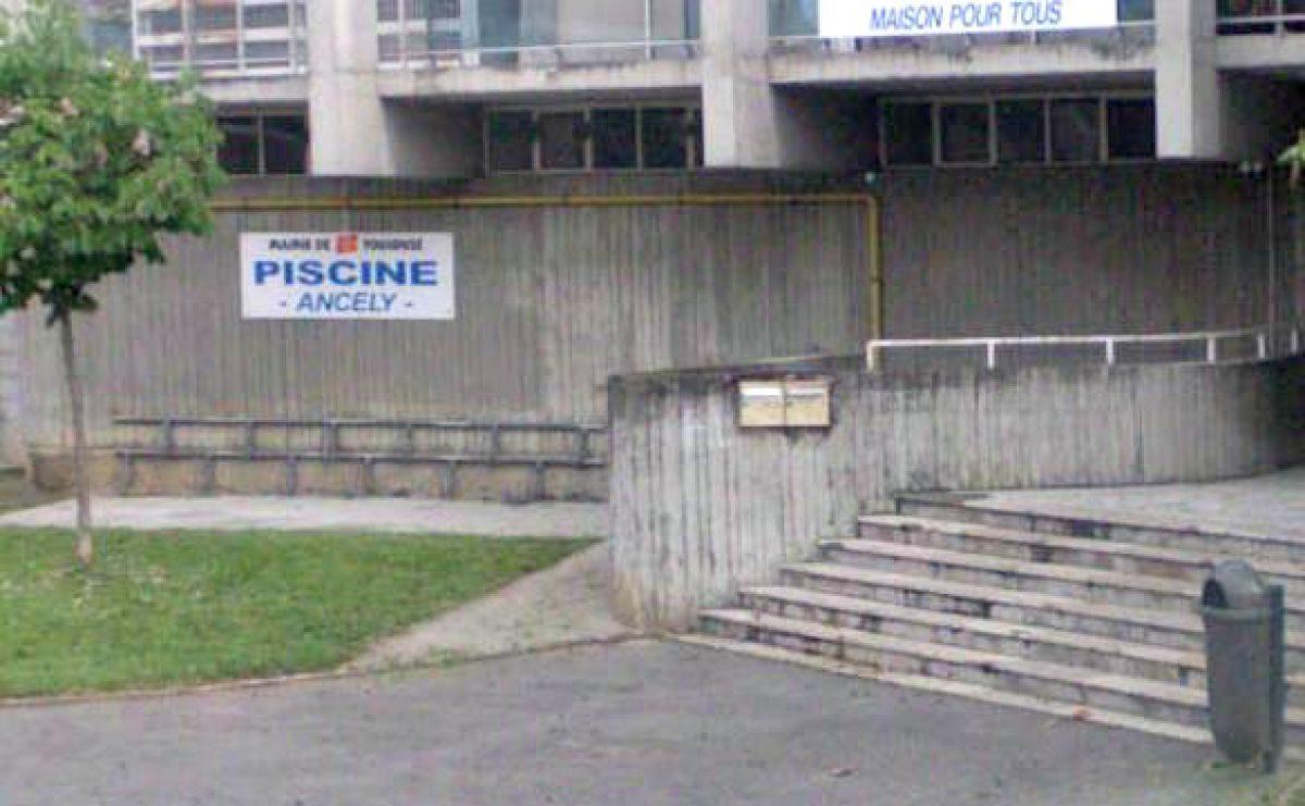 Toulouse : La Piscine D'ancely Ouvrira Finalement Ses Portes ... dedans Piscine Bellevue Toulouse
