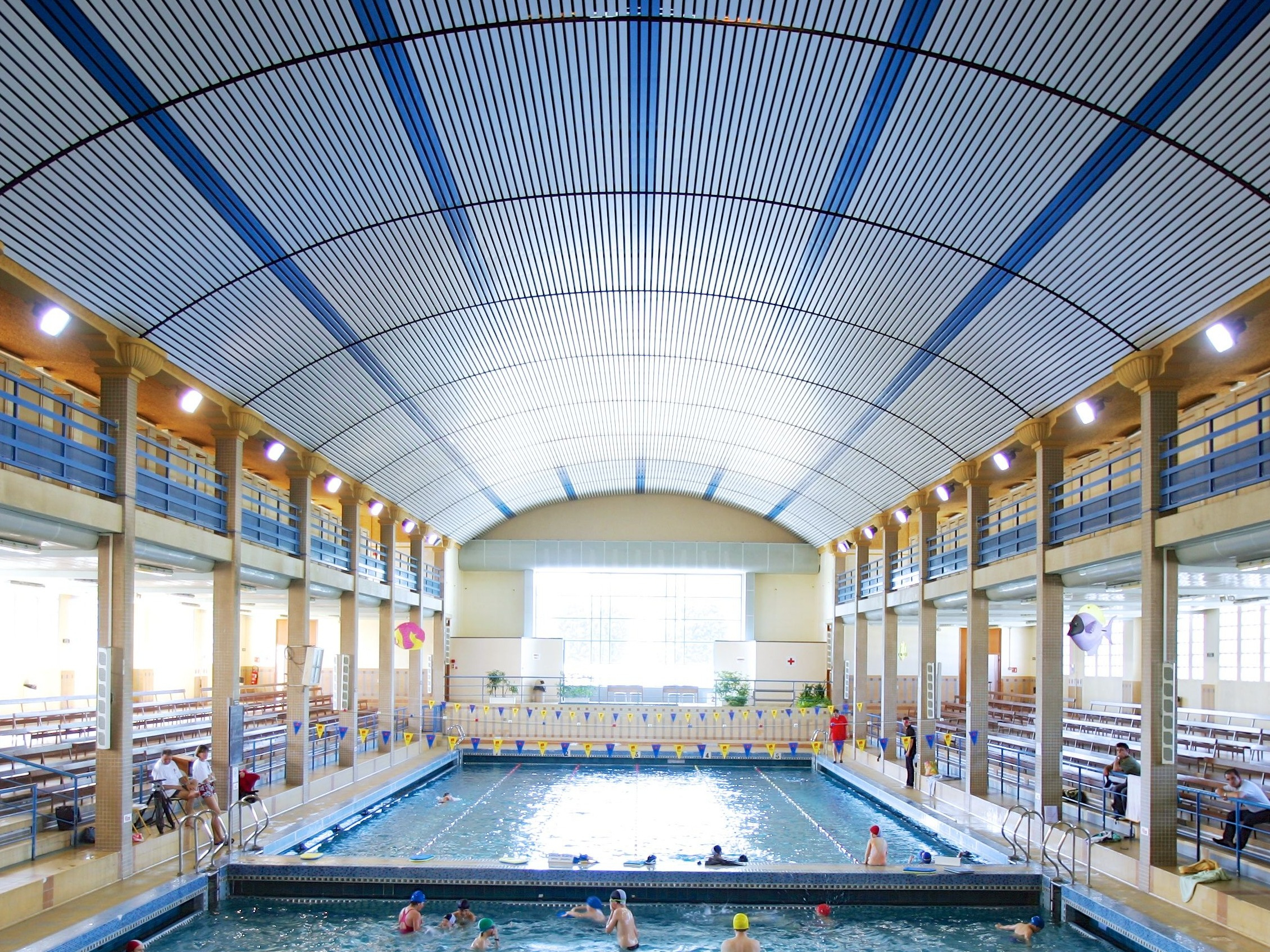 Toulouse : Top 5 Des Salles De Sport Avec Les Plus Belles ... à Piscine Balma