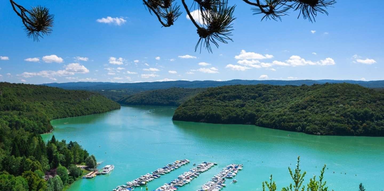 Tout Sauf La Mer : Cinq Paradis D'eau Douce encequiconcerne Piscine Naturelle D Eau Chaude Corse Du Sud