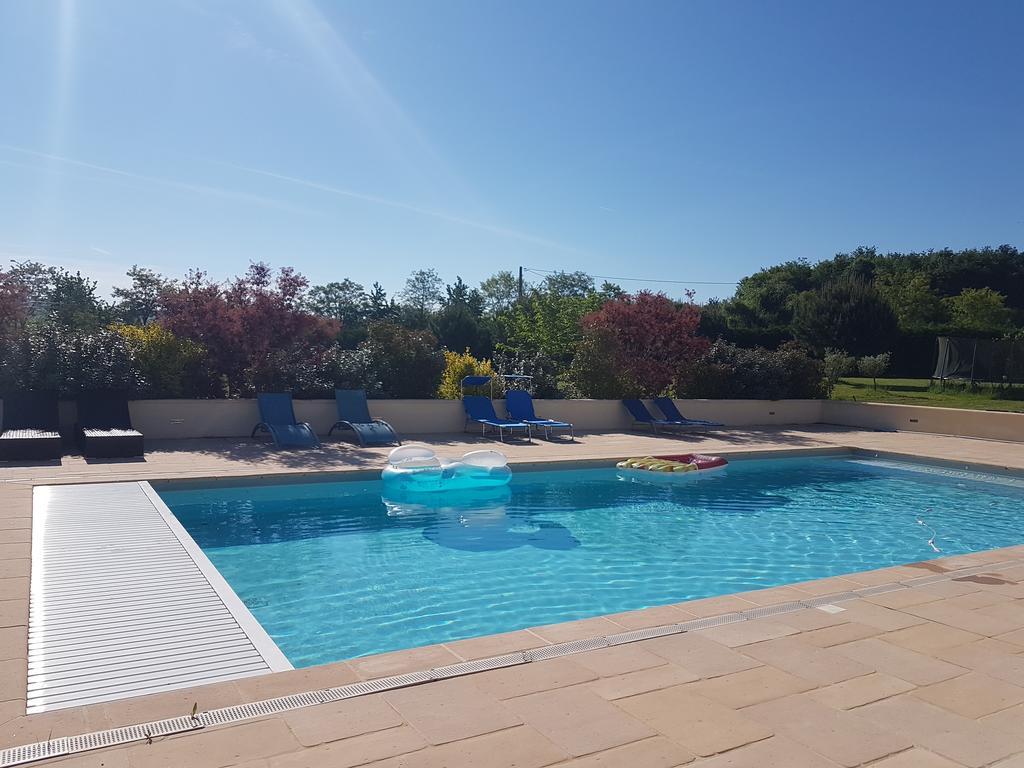Tranquillité Soleil Piscine Lot Et Garonne, Holiday Home ... encequiconcerne Cash Piscine Agen