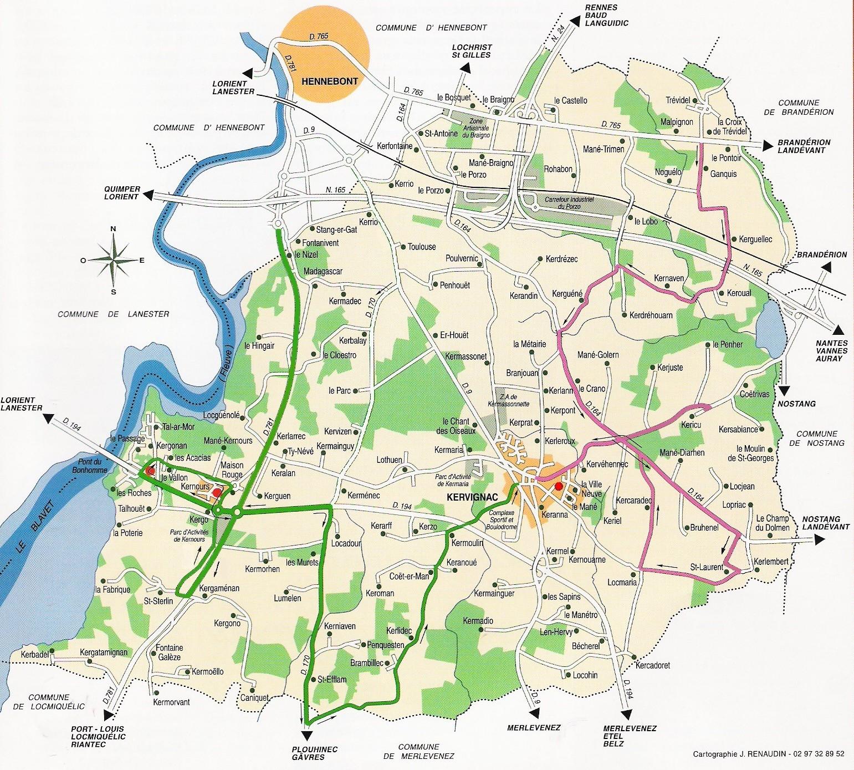 Transports Scolaires | Mairie De Kervignac encequiconcerne Horaire Piscine Hennebont
