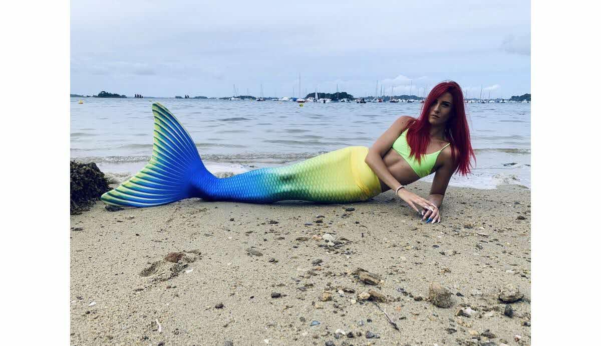 Trois Frontières | Miss Mermaid Fance : Loraine Hartmann ... avec Piscine Village Neuf