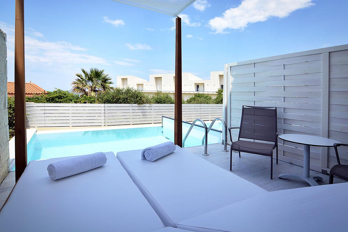 Tui Blue For Two Insula Alba - Vols Réguliers dedans Hotel Avec Piscine Privee Par Chambre