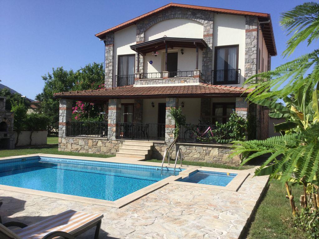 Turquie : Locations Entre Particuliers destiné Location Maison Vacances Avec Piscine Privée Pas Cher Particulier