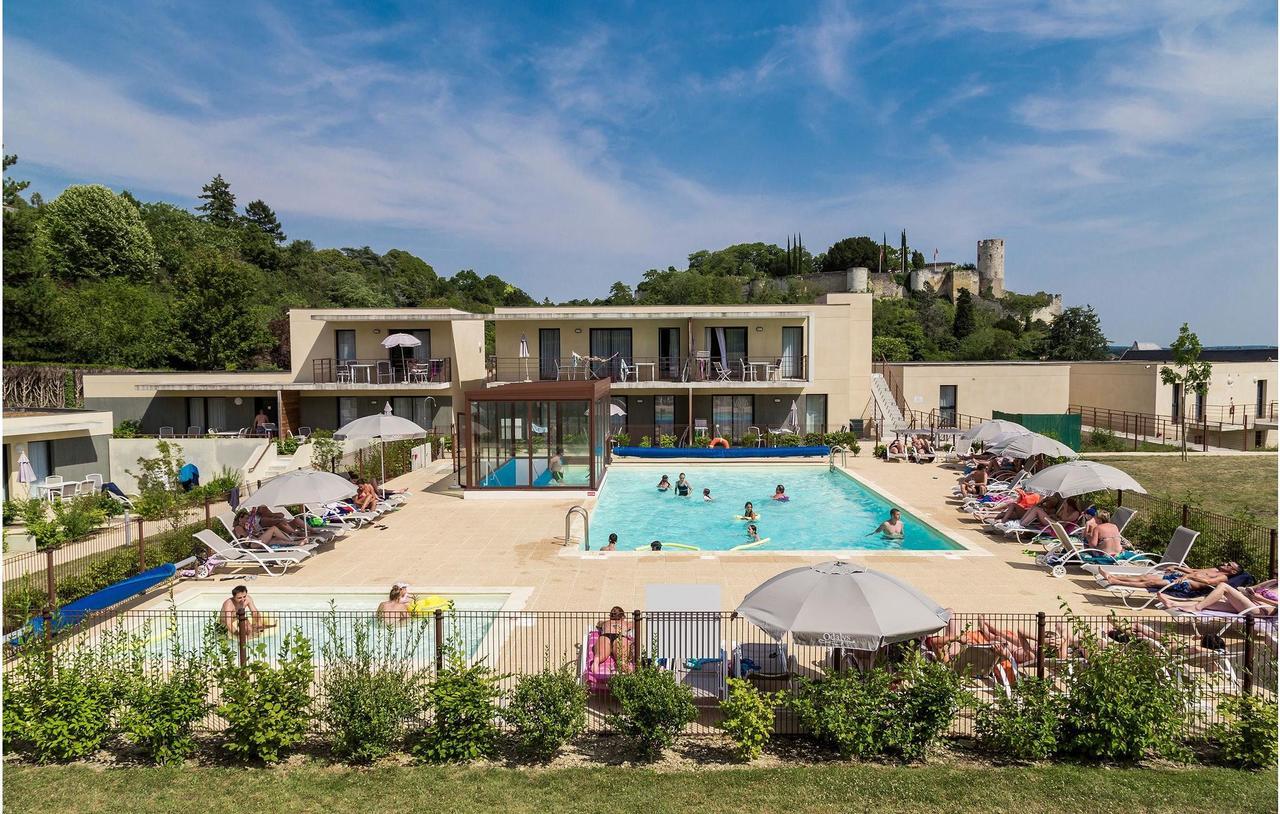 Two-Bedroom Apartment In Chinon, Chinon – Tarifs 2020 concernant Piscine Chinon
