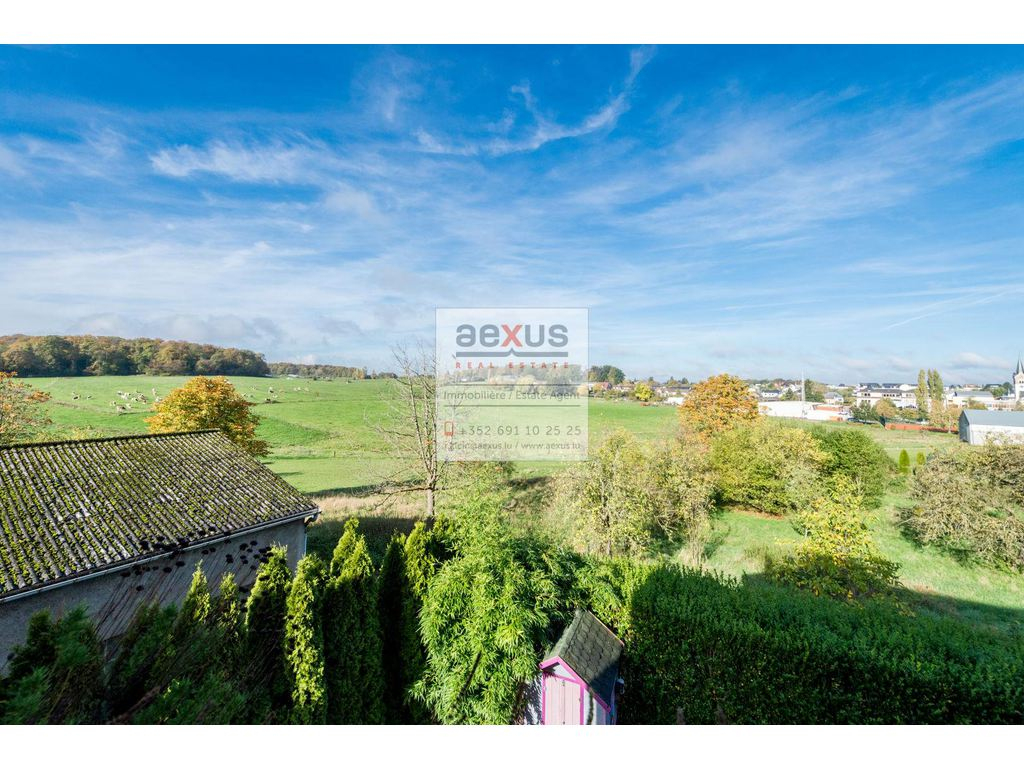 Two-Family House 5 Rooms For Sale In Leudelange (Luxembourg ... dedans Dome Piscine Hors Sol