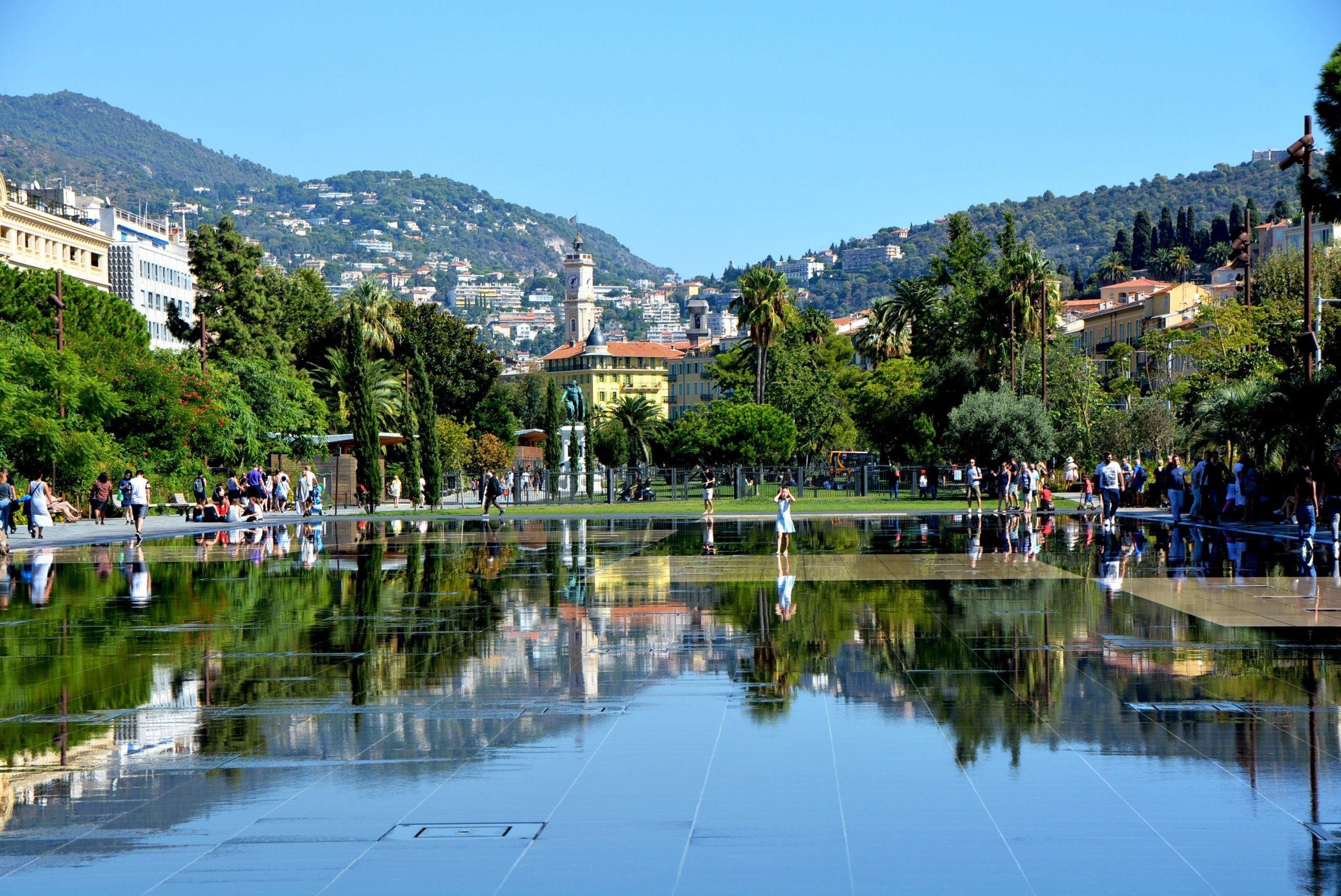 Uluslararası Ziyaretçiler Için En İyi 20 En Popüler Fransız ... destiné Piscine St Charles Marseille