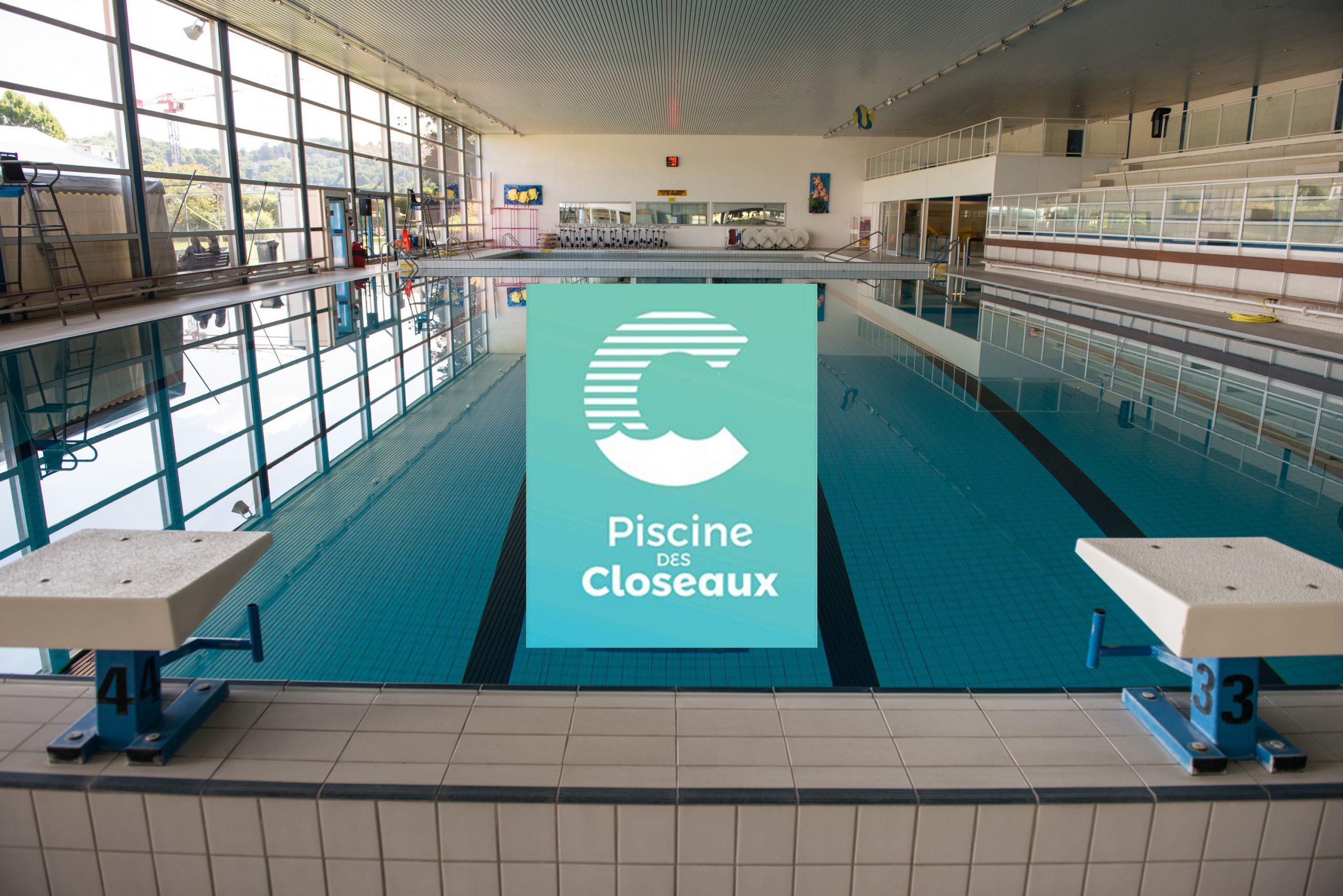 Une Nouvelle Gestion Pour La Piscine Des Closeaux | Ville De ... tout Piscine La Fleche