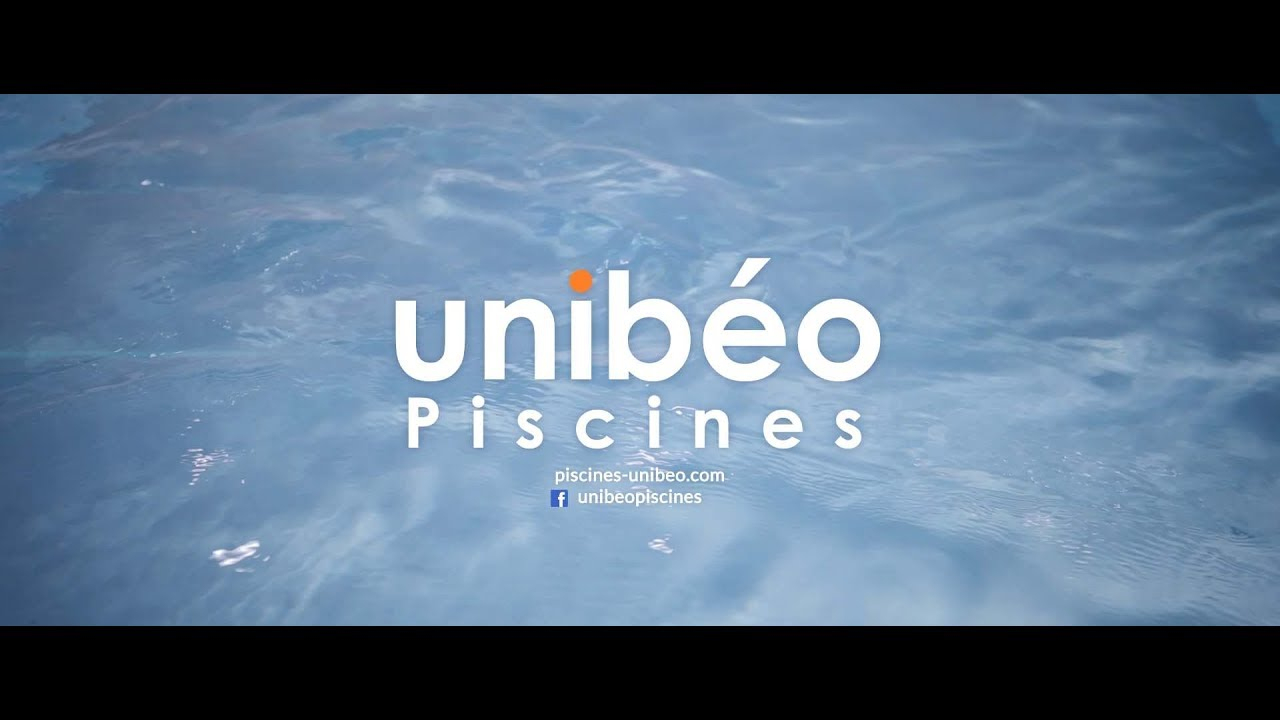 Unibéo Piscines - Film Institutionnel avec Arion Piscine