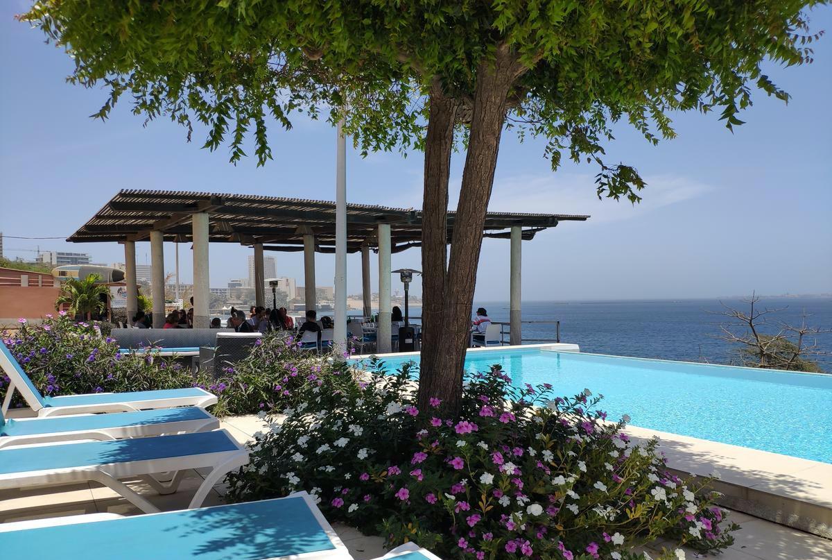 Union Amicale Corse Dakar | Chambres D'hôtes - Dakar, Sénégal avec Piscine De L Union