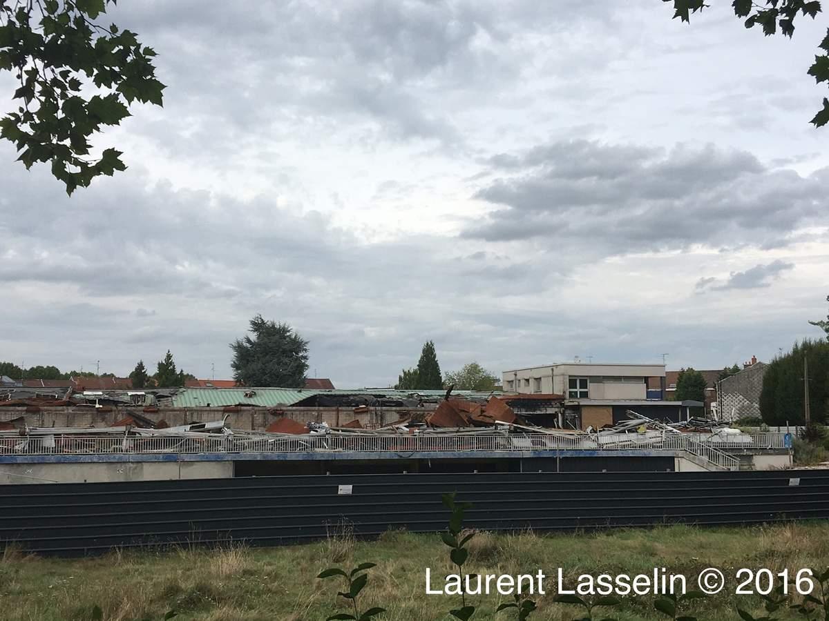 Urgence : Construction D'une Piscine À Valenciennes Et Ce ... tout Piscine Valenciennes