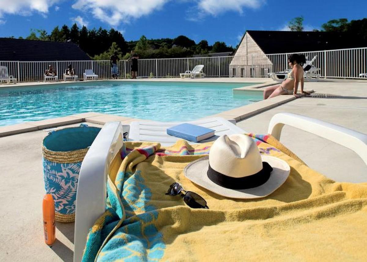 Vacances En Famille En Corrèze - Top Destinations avec Piscine Egletons