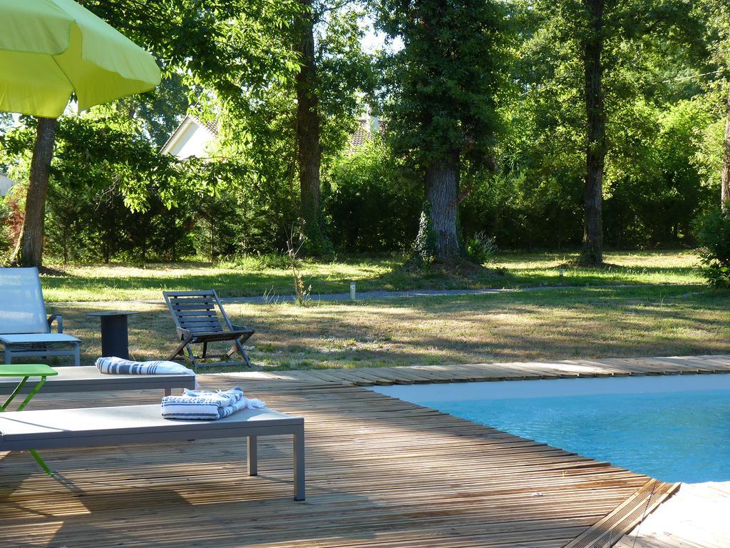 Vacation Home A L'heure D'eté, Fargues-De-Langon, France ... tout Cash Piscine Langon