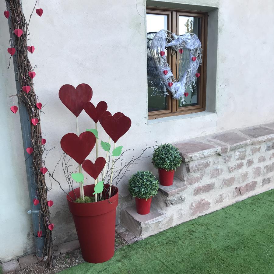 Vacation Home Chez Alice - Alsace Piscine Spa Jacuzzi, Neuve ... encequiconcerne Piscine Bassemberg
