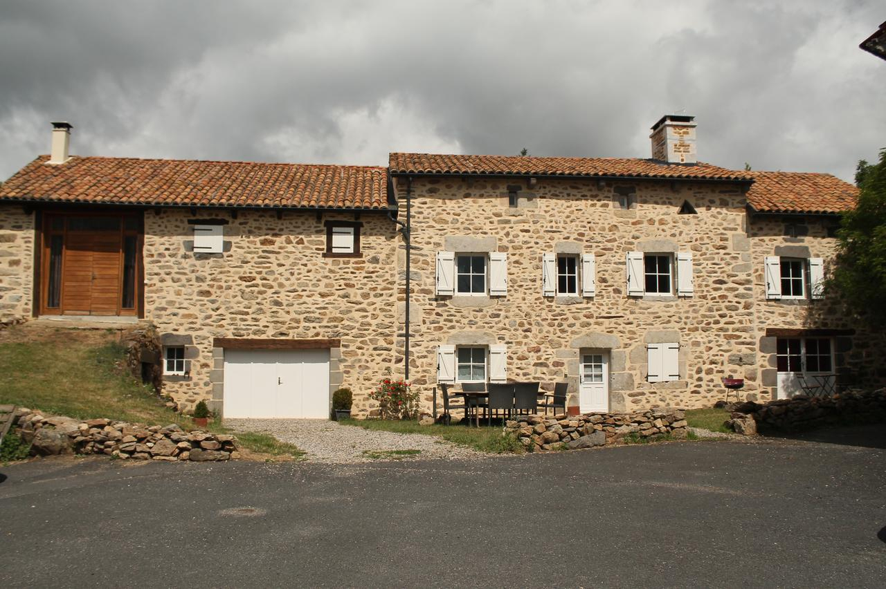 Vacation Home Le Relais De Garabit, Anglards-De-Saint-Flour ... concernant Cash Piscine Bourg De Peage