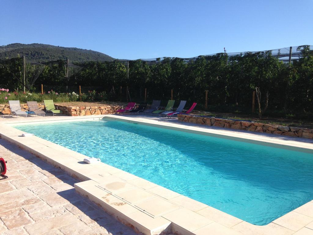 Vacation Home Les Jardins De Bouteille, Manosque, France ... destiné Cash Piscine Manosque