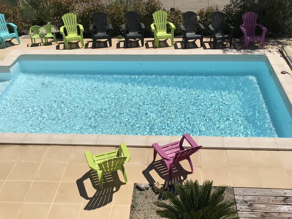 Vacation Home Maison Axaly Saint Martin D'ardeche 12 ... encequiconcerne Hotel Ardeche Avec Piscine