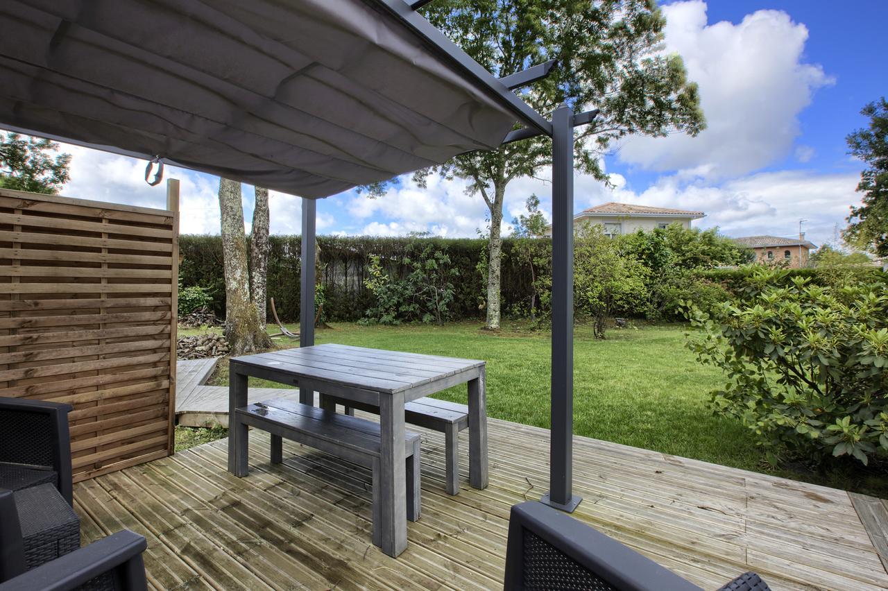 Vacation Home Maison Tout Confort Avec Accès Piscine ... pour Piscine Andernos