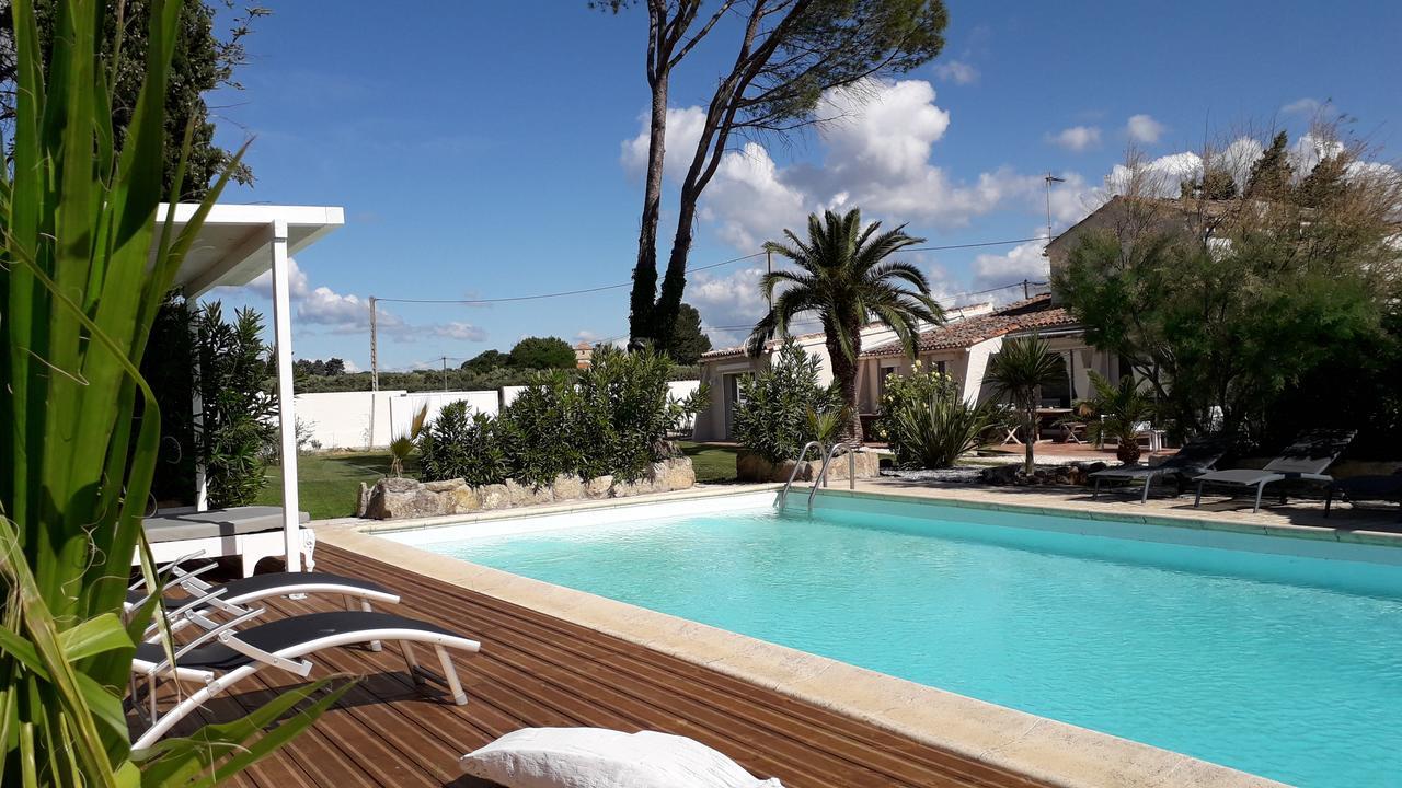 Vacation Home Mas Languedocien, Pézenas, France - Booking encequiconcerne Piscine Pezenas