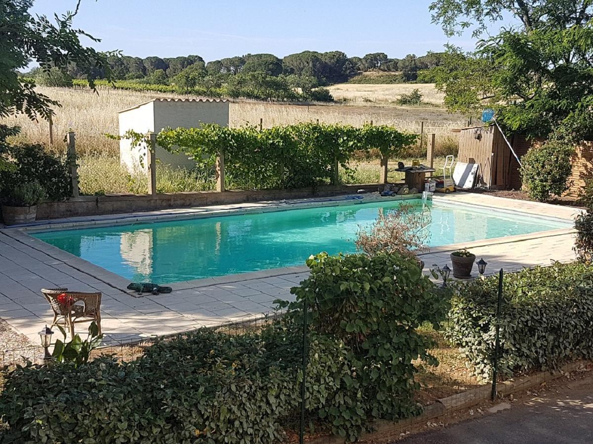 Vacation Home Saint Bruno, Servian, France - Booking serapportantà Piscine Servian