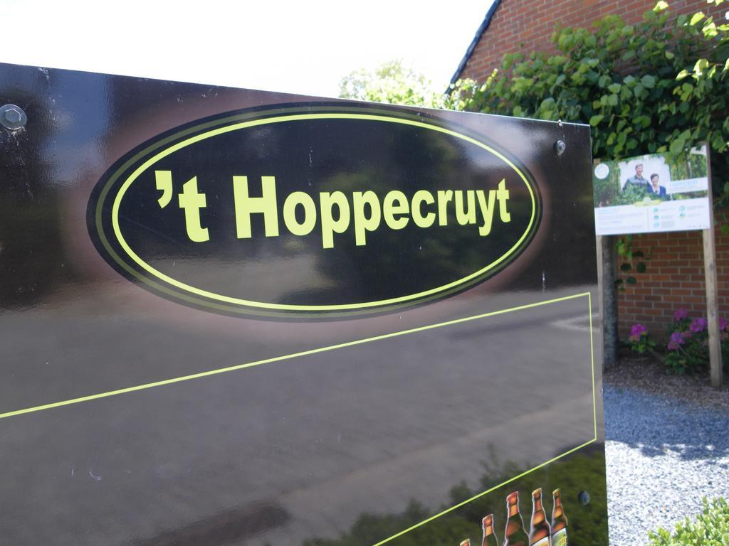 Vacation Home 't Hoppecruyt Logies, Proven, Belgium ... encequiconcerne Piscine Poperinge