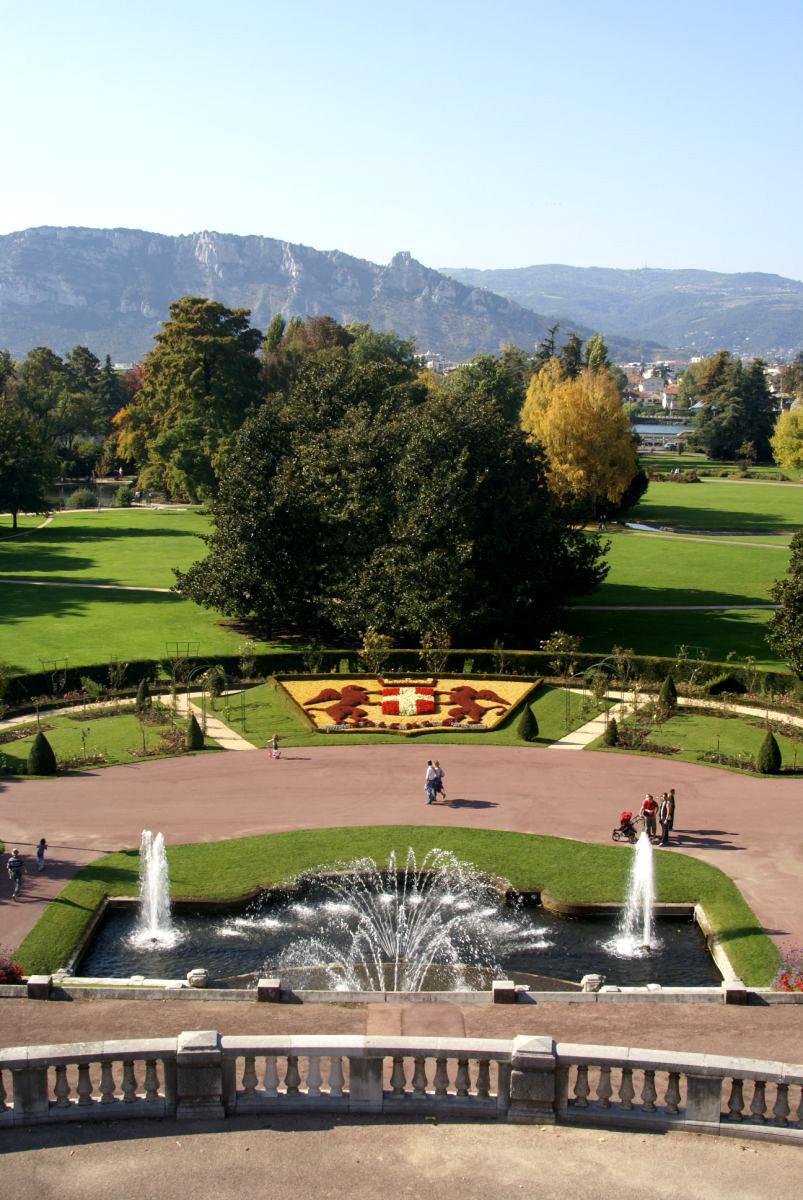 Valence (Drôme) — Wikipédia avec Piscine Plein Ciel Valence