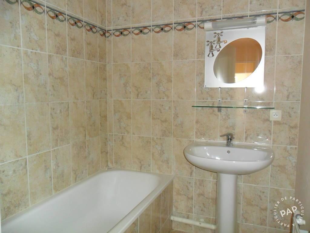 Vente Appartement 3 Pièces 66 M² Chécy (45430) - 66 M² ... avec Piscine De Checy