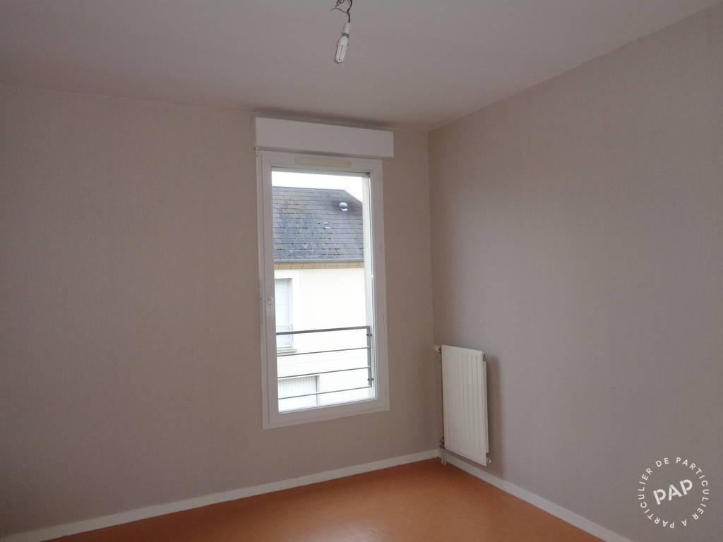 Vente Appartement 3 Pièces 66 M² Chécy (45430) - 66 M² ... concernant Piscine De Checy