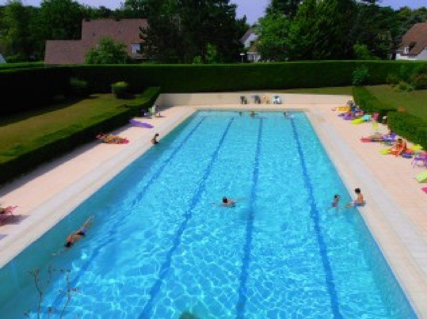 Vente Appartement À Gouvieux, 4 Pièces, 92 M2 destiné Piscine Gouvieux