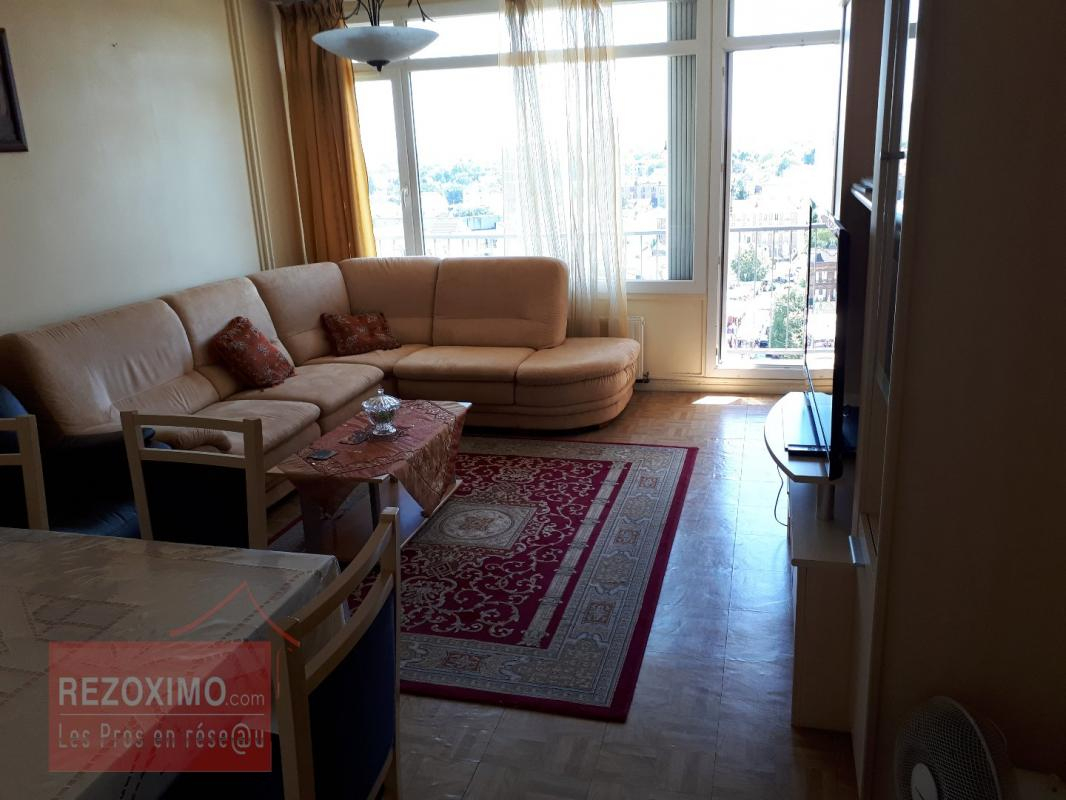 Vente Appartement Noisy-Le-Sec (93130) Sur Le Partenaire concernant Piscine De Noisy Le Sec