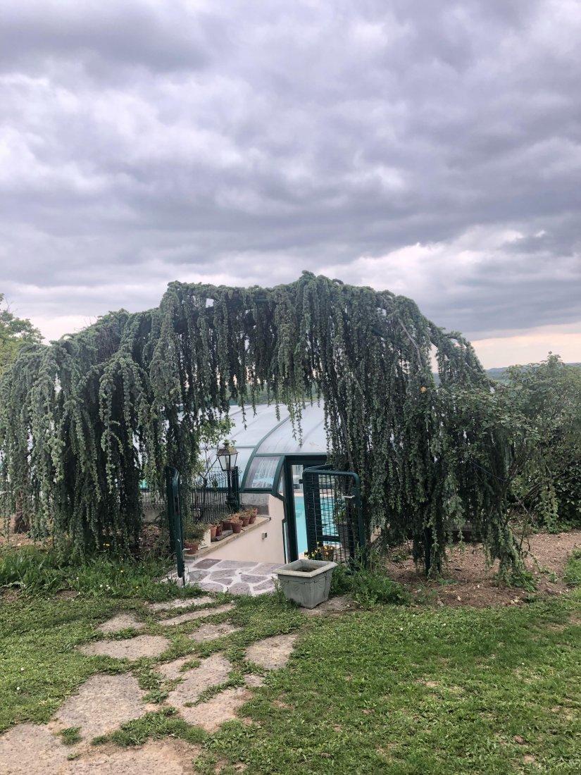 Vente Belle Maison Vue Panoramique Avec Piscine concernant Piscine Avallon