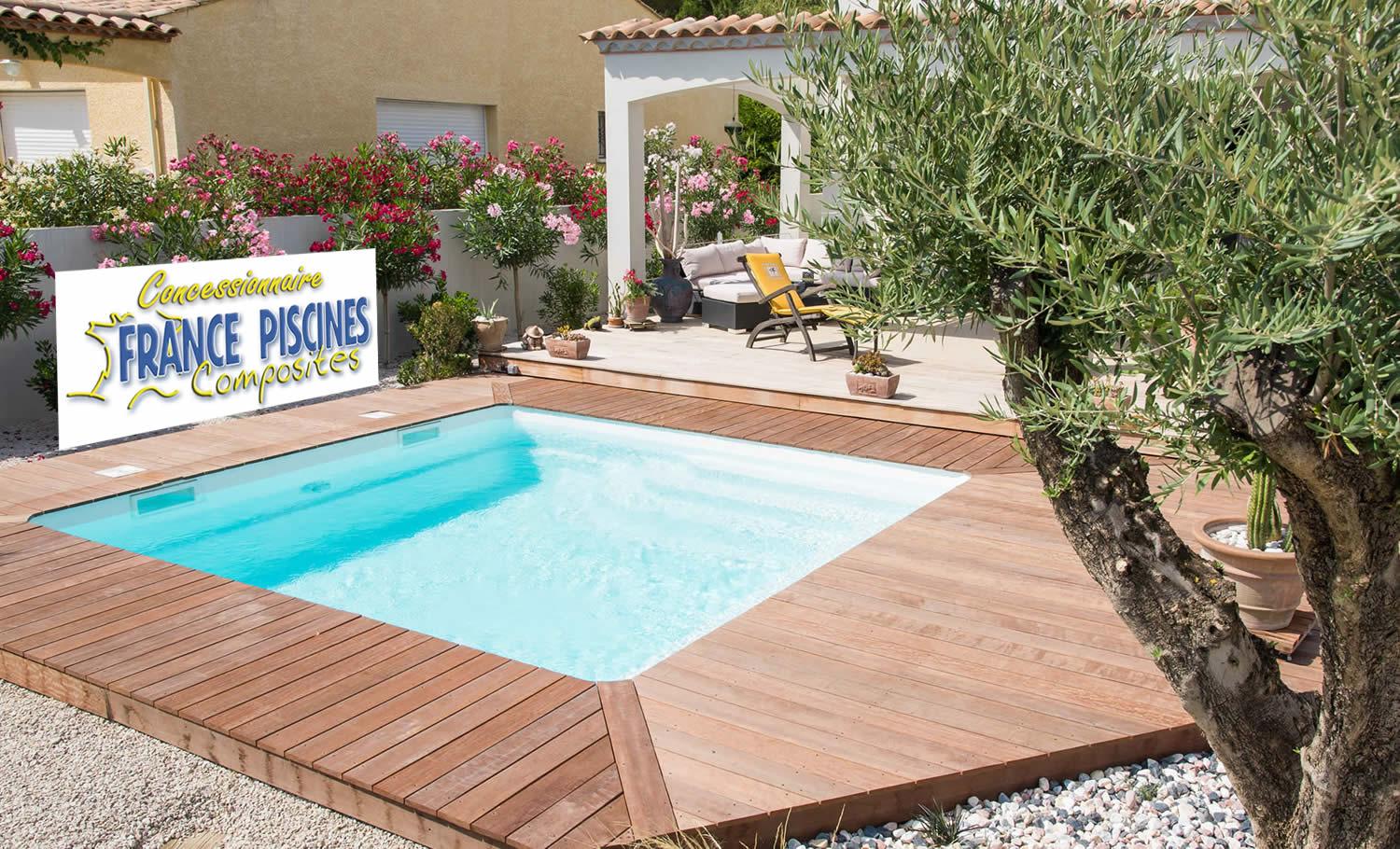 Vente De Piscine Et Spa Montbrison En Loire 42 : Loire ... intérieur Piscine Montbrison