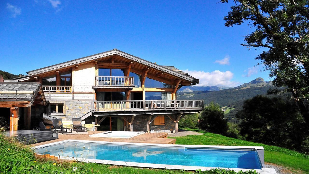 Vente De Spas De Nage A Geneve | Spas De Nage A Contre ... avec Piscine Sallanches