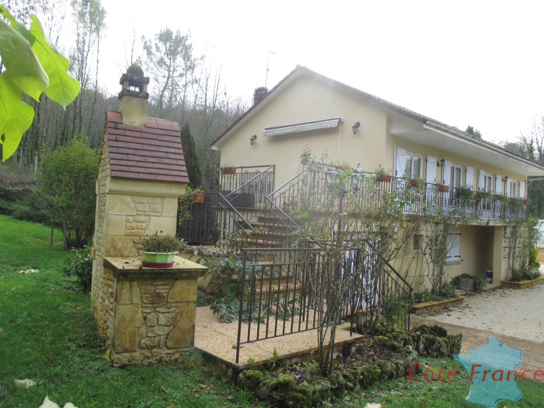 Vente Dordogne Marquay Maison Avec Piscine Couverte tout Piscine Couverte Prix